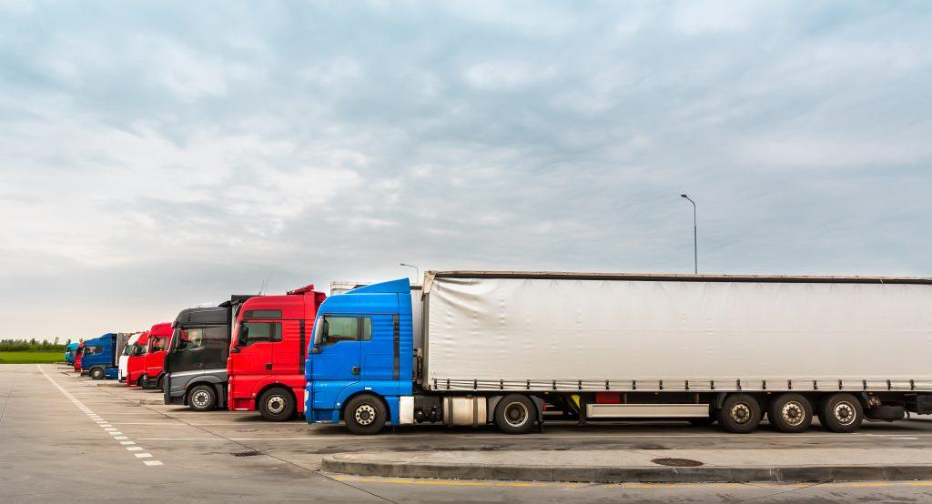 Fleet Management Image