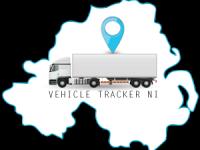 Vehicle Tracker NI Logo